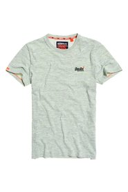 Superdry Orange Label Vintage Emb s/s Tee