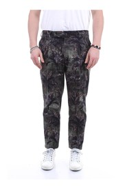 AA11HS22ZS0CUB Regular fit Trousers