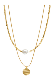 Necklace Audrey Custom