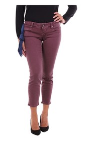 KRISTEL1 Five pockets jeans