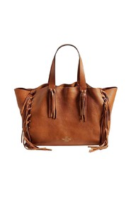 Shopping Fringes Tote
