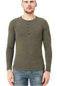 Tee shirt coton uni