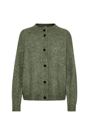 BERIL SHORT CARDIGAN