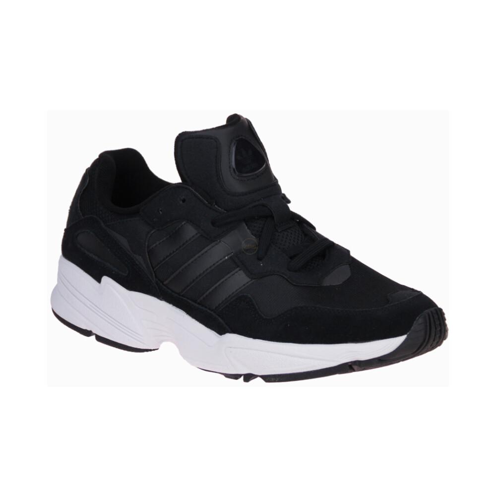 Black Yung-96 Sneaker   Adidas   Sneakers   Herenschoenen