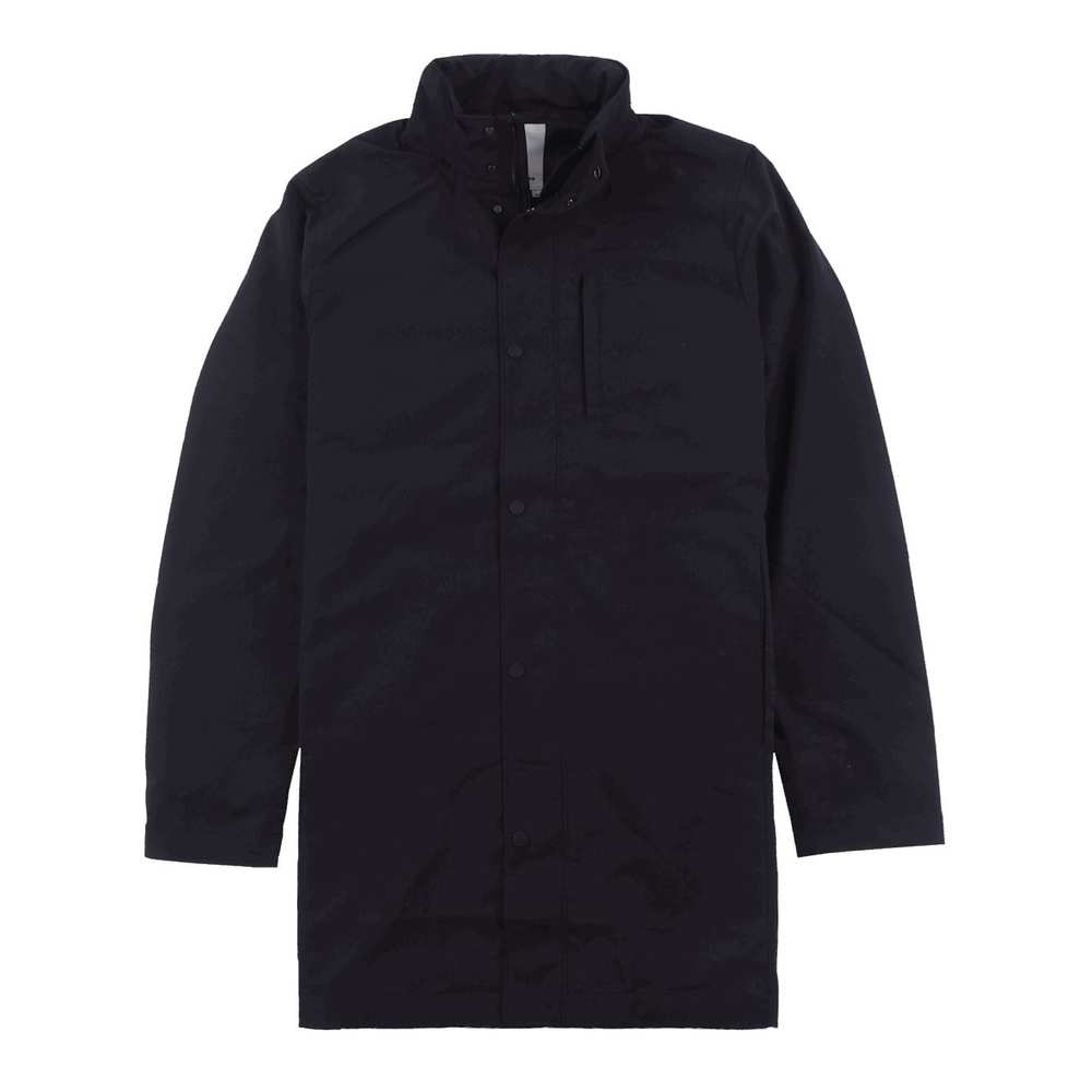 Terry 72 Tech Stretch Parka