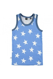 Jim white star singlet