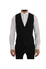 STAFF Cotton Striped Vest