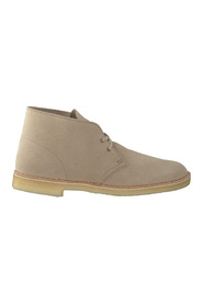 Desert Boot lace-up shoes