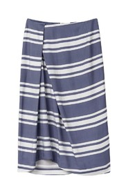 TIGER WOMAN FLY S SKIRT