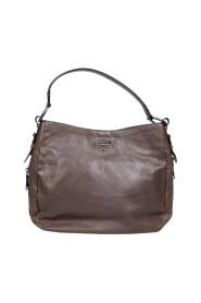 Pre-owned Vitello Shoulder Bag