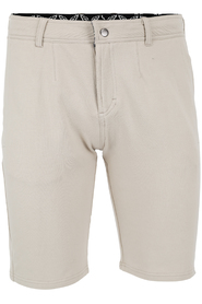 Khaki K by KAOS Stretch Shorts