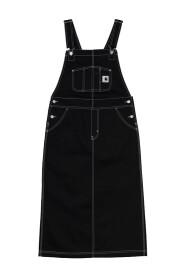 W 'Bib Skirt
