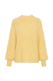 Pixie LS Knit Pullover