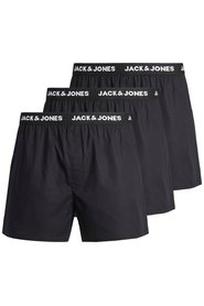 Boxer shorts 3-pack woven