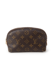Monogram Canvas Toiletry bag