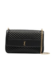Victoire Chain Bag in Quilted Lambskin
