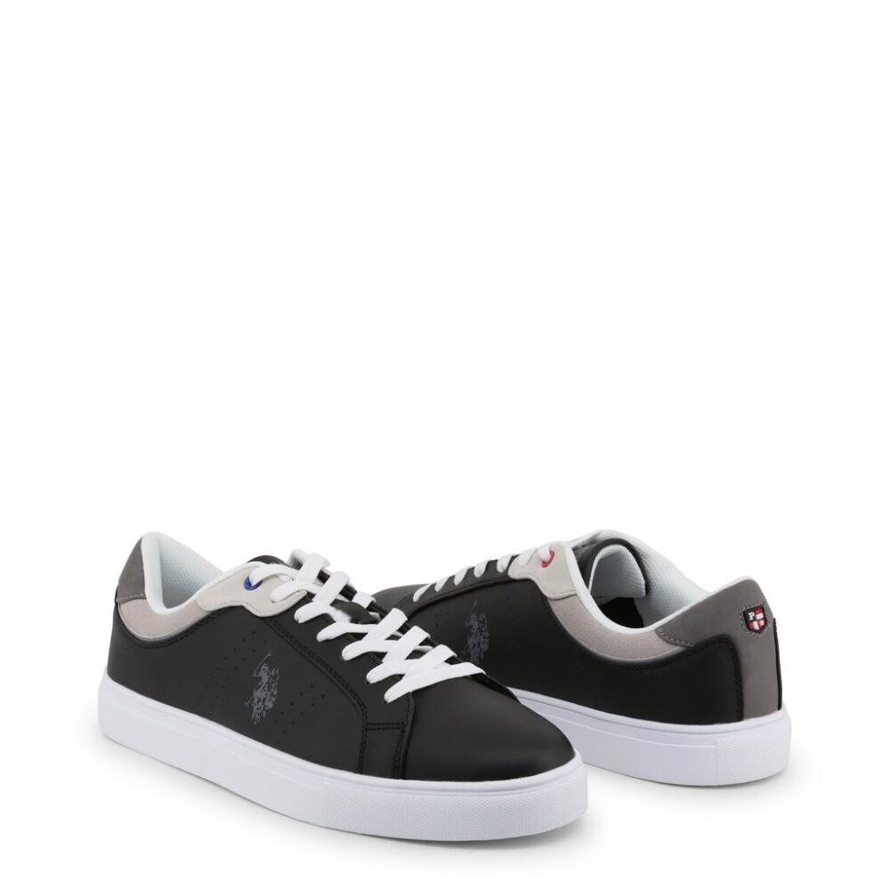 Black CURTY4170S9 Sneakers | U.S. Polo Assn. | Obuwie sportowe | Obuwie Sportowe Damskie T5b9o