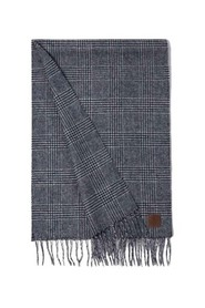 Winter Scarf Checked