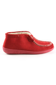 rood Rohde 2236-43 pantoffels