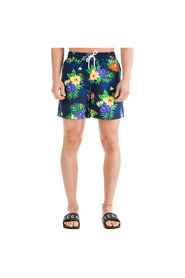 men's boxer swimsuit bathing trunks swimming suit