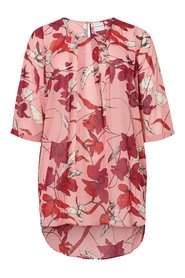 Tunic Floral print