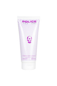 Police To Be Woman Body Lotion 200ml