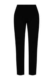 Ribbed trousers