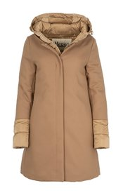 plumas CITY GLAMOUR COAT