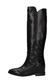 1136 Under the knee boots