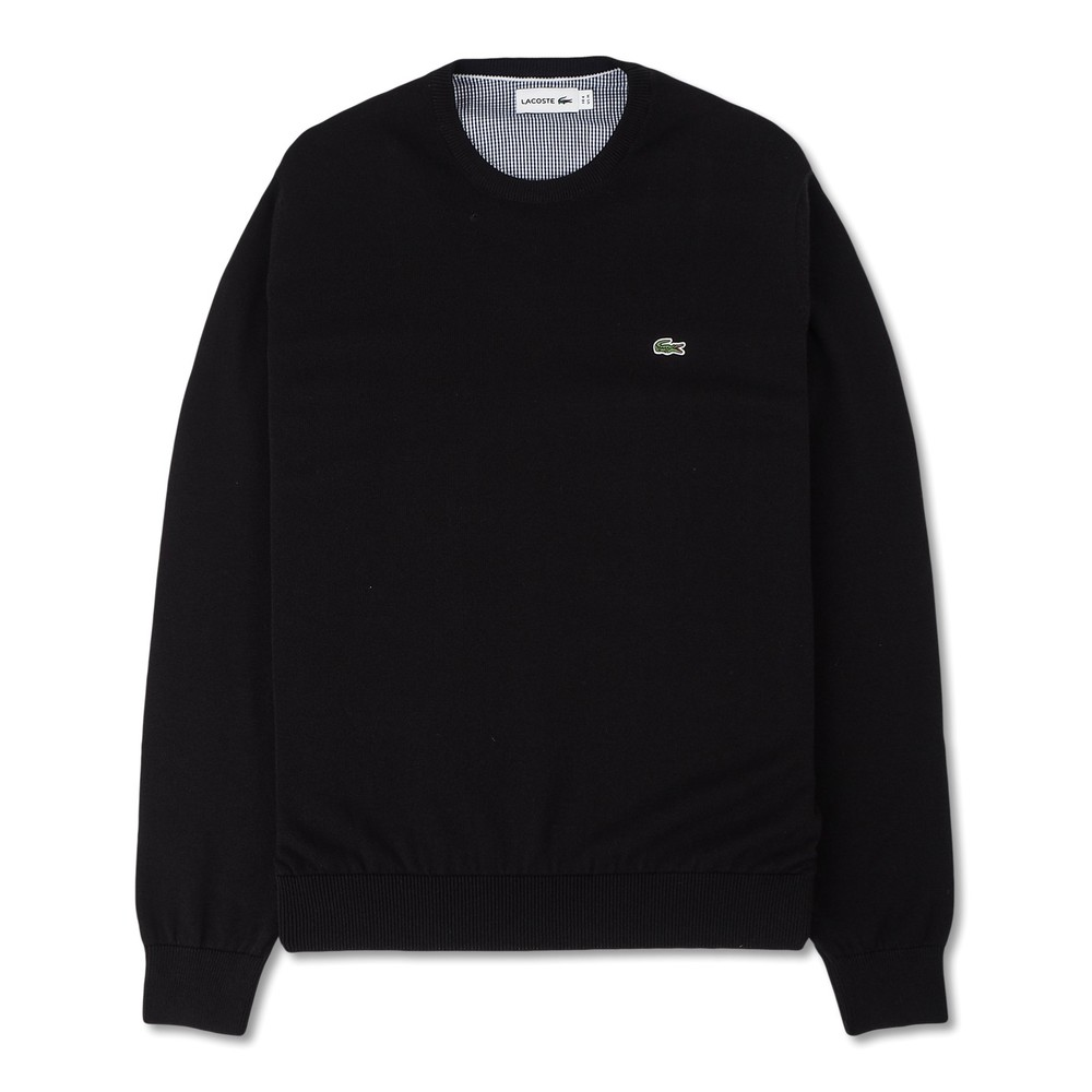 Regular Crewneck Sweater Jumper