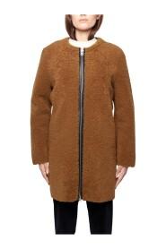 Siri Shearling Jacket