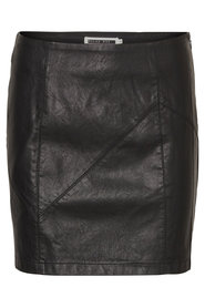 Skirt Leather-Look