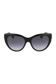 GG0877S 002 Sunglasses