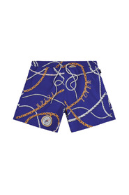 Rope Swim Trunks