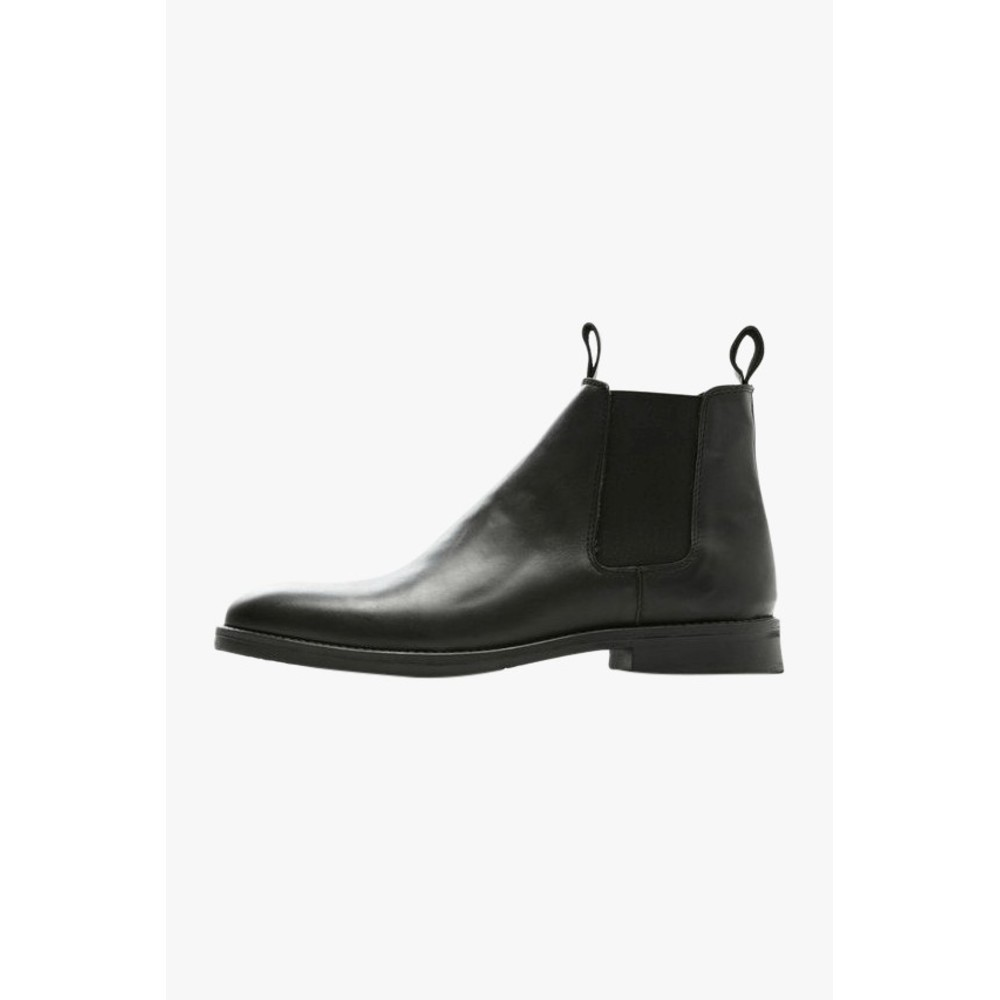 Marc Leather Boots