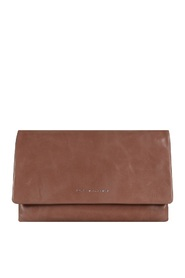 BelSac Clutch Rose