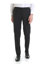 Trousers wool 10326 55 71119 6R