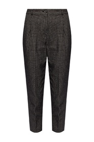 Mara embroidered trousers