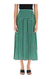 Nancy midi skirt