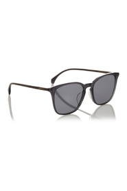 Pre-owned Square Tinted Sunglasses