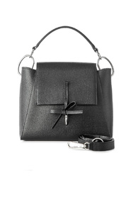 Leigh Leather Satchel