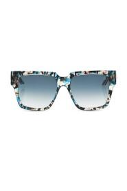 'Coco Logo' sunglasses