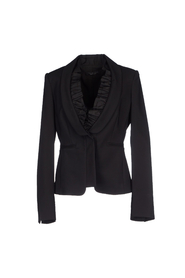 Svart Twin-Set Giazza Blazer