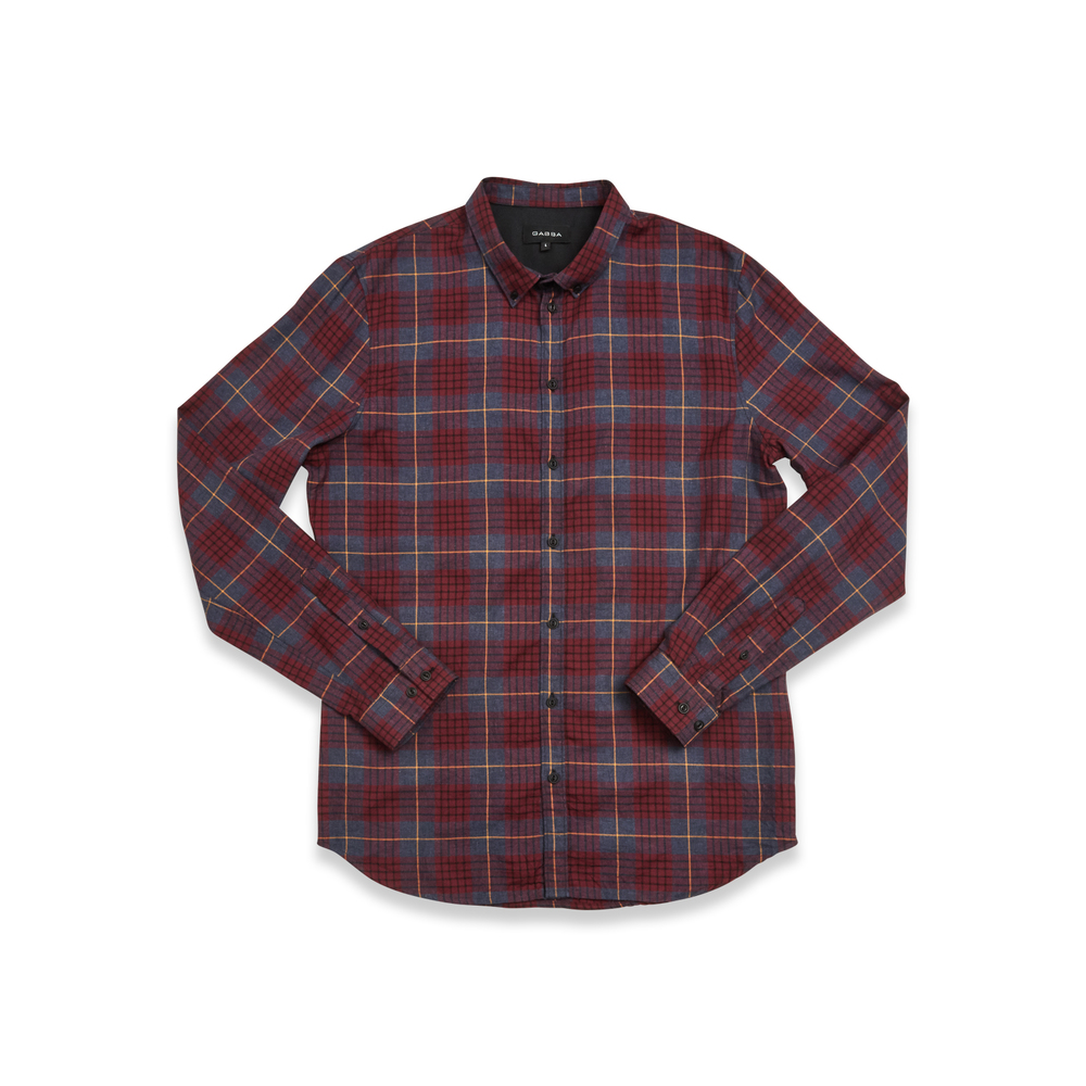 Brooks Glen L / S shirt