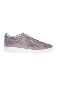 Taupe Sporting Shoe