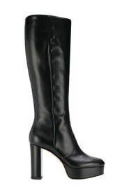 Dominique heeled boots