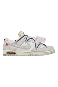 Dunk Low Off-White Lot 18