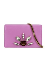 Mini Double G Crystals WOC Wallet on Chain