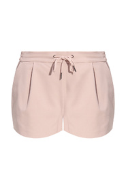 Aleida pleated shorts