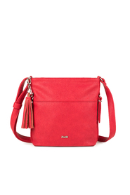 ZWEI Conny J8 Canvas Red